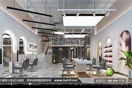 河北省邯郸市顶尖STYLE造型专业美发烫染图1
