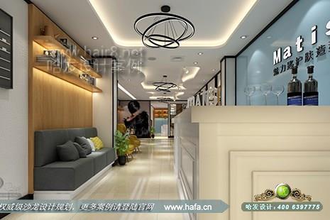 上海市MATIS魅力匙护肤造型图1