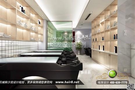 广东省深圳市美域美发轻奢品牌图2