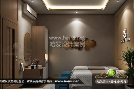 安徽省安庆市GE SE FENG美容美发健康管理图4