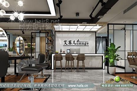 上海市艾茜儿护肤造型图6