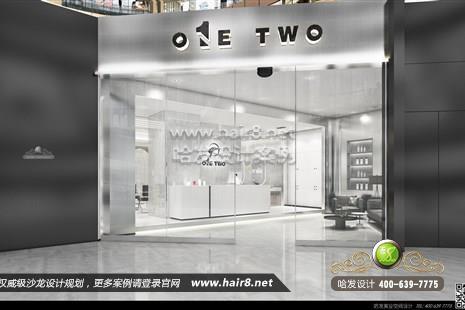 上海市O1E TWO美发图8