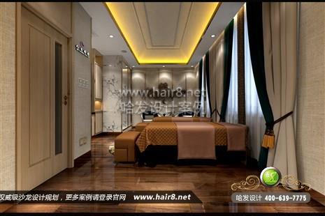 海南省海口市九重国际美容美发护肤造型图5