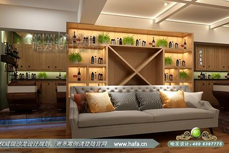 广东省珠海市萨卡美场美发沙龙图1