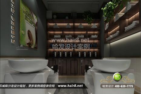 上海市博士园.毛发健康中心图2