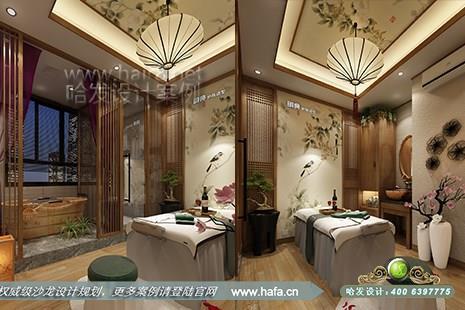 上海市装饰装仹cc�/&_上海市明典护肤造型