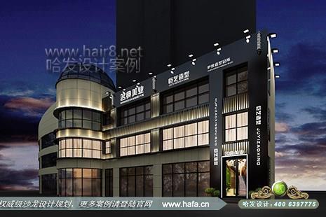 浙江省温州市名典美业巨艺造型图5