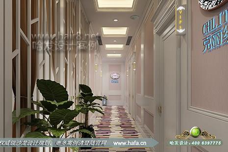 黑龙江省哈尔滨市首尔美容美发会所图5