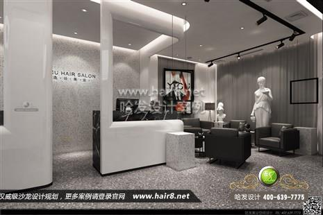 贵州省贵阳市逸谷美业YIGU Hair Salon图3