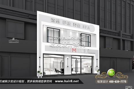 北京市审美造型护肤养生SPA图9