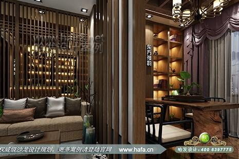 浙江省杭州市东方神韵美容美发沙龙图5