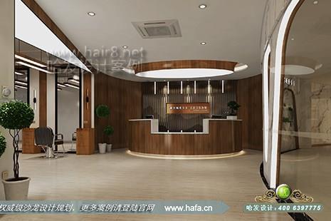 贵州省毕节市名城秀卡卡美容美发公馆图3