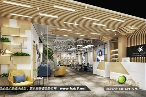 云南省腾冲市圣罗兰国际护肤造型图1