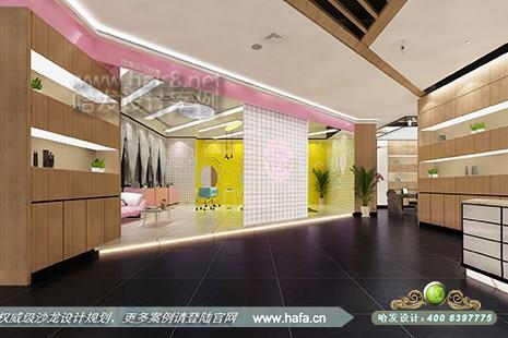 江苏省南通市创意美发沙龙图5