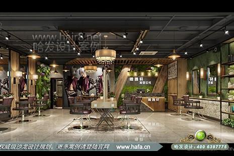 江苏省常熟市腾雅轩发型公社图1