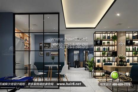 安徽省安庆市美时美刻美发造型图1