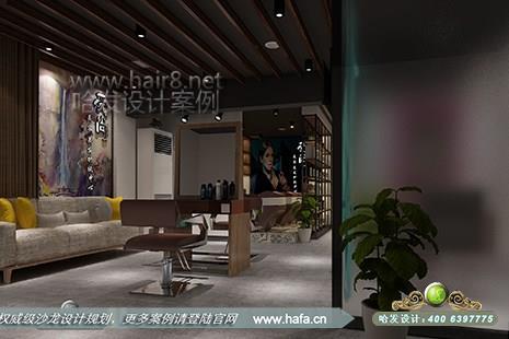 江苏省徐州市爱尚美容美发沙龙图3