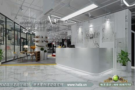 上海市韶菲化妆造型图1