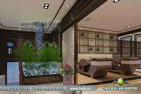 江苏省盐城市潘多拉造型国际造型连锁图4