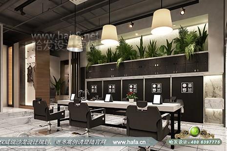 安徽省滁州市圣罗兰美容养生护肤造型图2