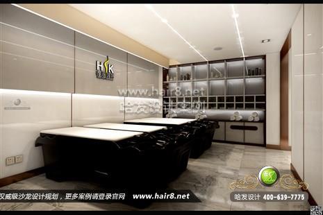 上海市香港国际美容美发护肤SPA图3