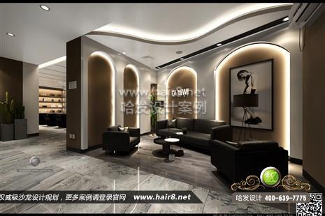 江苏省无锡市奇维造型泰洗美容养生图3