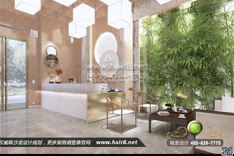 浙江省台州市一生美SPA美容美体连锁美业图1