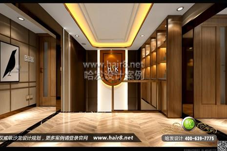 上海市香港国际美容美发护肤SPA图5