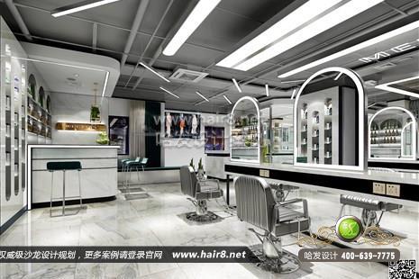 浙江省杭州市美英造型发型沙龙图2