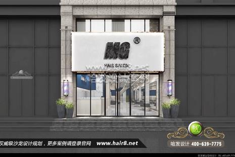 四川省成都市MG HAIR SALON图5