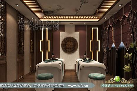 上海市顶尖护肤造型健康养生图3