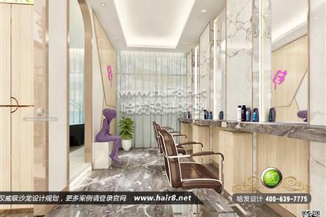 广东省广州市古贝美发轻奢品牌图3