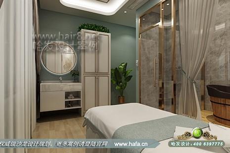 上海市自然美美容SPA图4