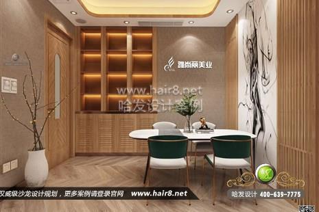 安徽省滁州市雅尚丽美业美容美发护肤SPA图4