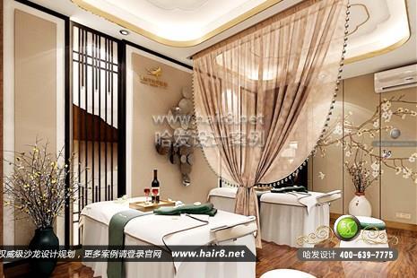 重庆市波丝弯美容美发沙龙图3