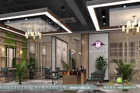 安徽省黄山市标榜造型护肤图2