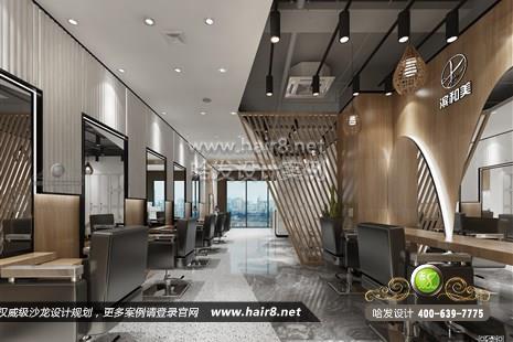 江苏省南京市滨和美健康护肤造型图2