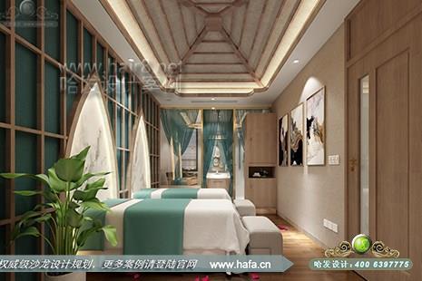 江西省宜春市高安希曼美容美发护肤中心图4