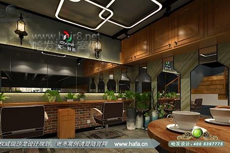 广东省佛山市第一频道美业连锁图2