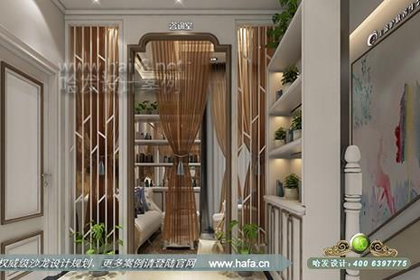 江苏省盐城市射阳主流护肤造型养生会馆图5