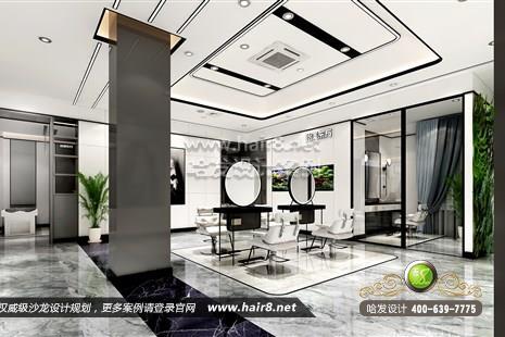 浙江省温州市怡美东方美容美发护肤造型图2
