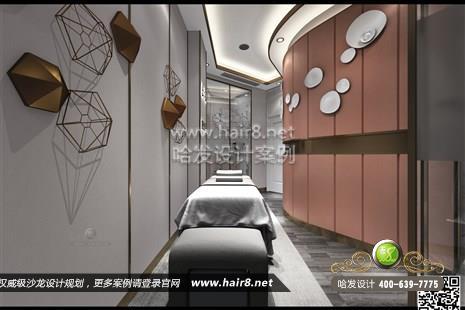 上海市康惠莱出极美容美发护肤SPA图5