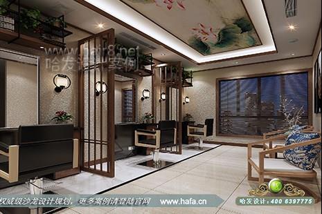 云南省昆明市克罗心护肤养生形象设计图1