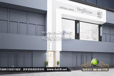 安徽省合肥市New styoe新的开始私人订制沙龙图3