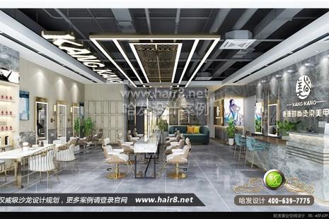 江苏省常州市康康时尚烫染美甲图1