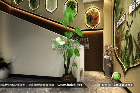 湖北省武汉市香格拉.暖阁安全美颜护肤管理图5