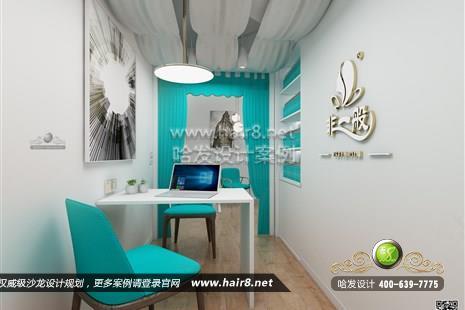 广东省佛山市非一般皮肤管理美甲美睫纹绣图2
