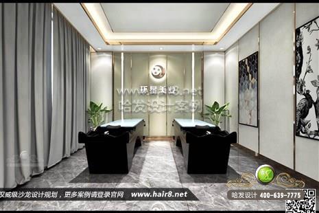江西省抚州市环星美业美发造型烫染图7