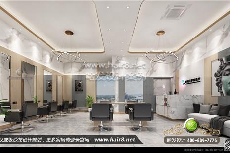 上海市爱尚美护肤造型图2