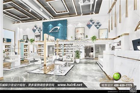 广东省广州市新时代护肤造型SPA图1
